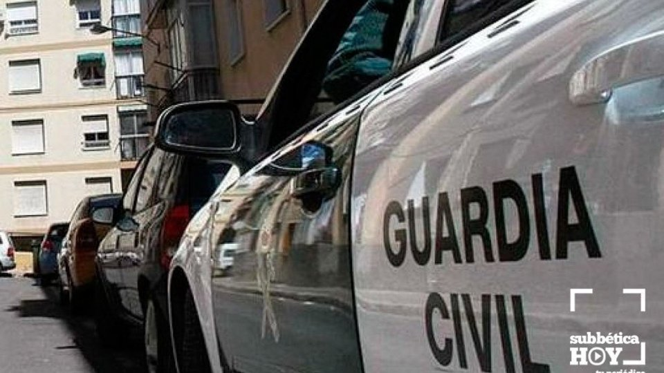 Guardia Civil de Lucena